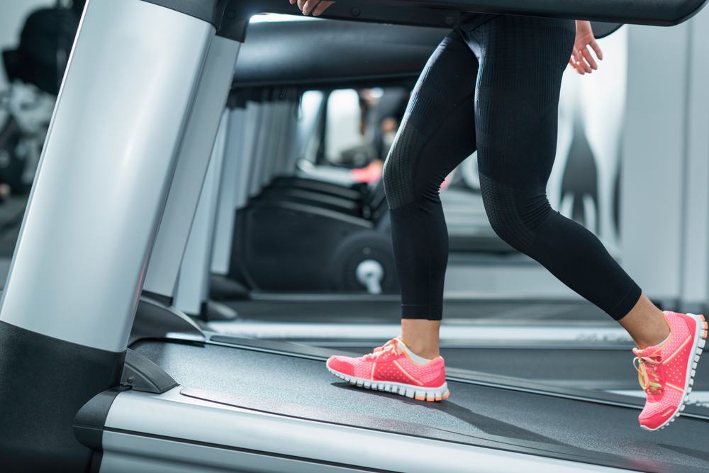 Add Incline To Your Treadmill Workout - NordicTrack Promo Codes