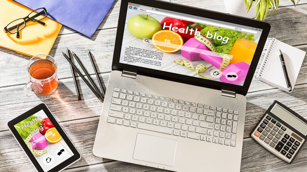 Top 25 Health Bloggers to Follow in 2018