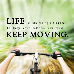 Move Every Day