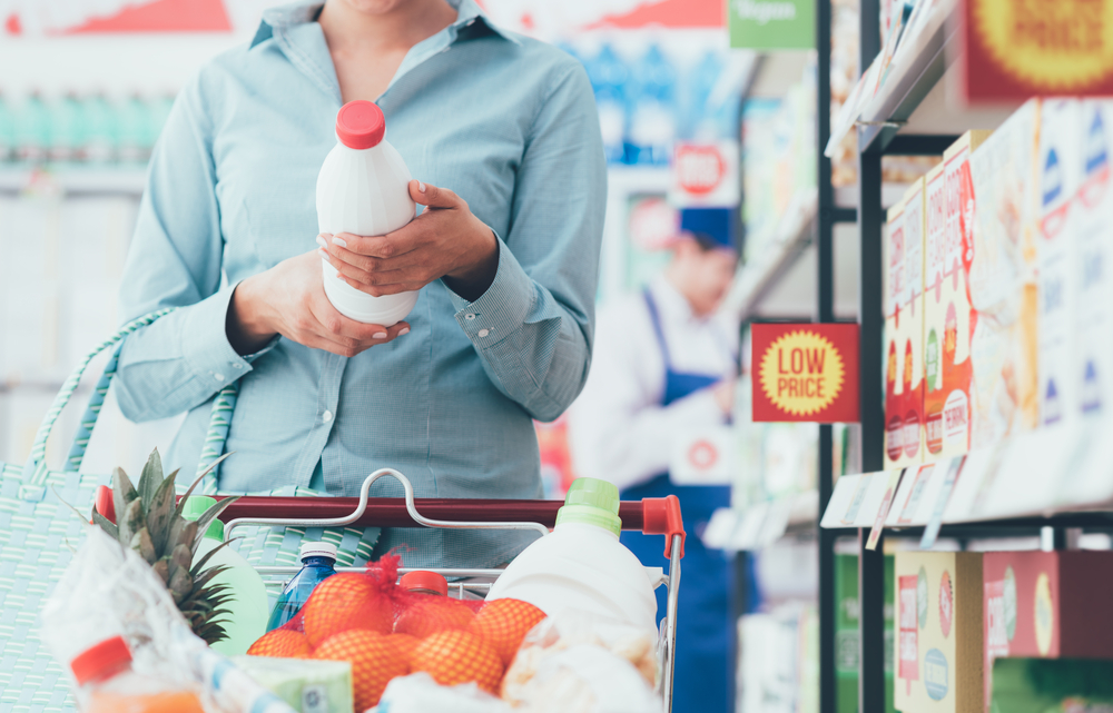 Essential Nutrition Facts You Should Know If You Want To Lose Weight