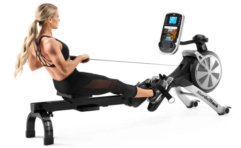 NordicTrack RW500 Rower Coupons