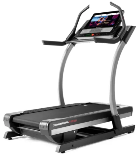 X22i Incline Trainer