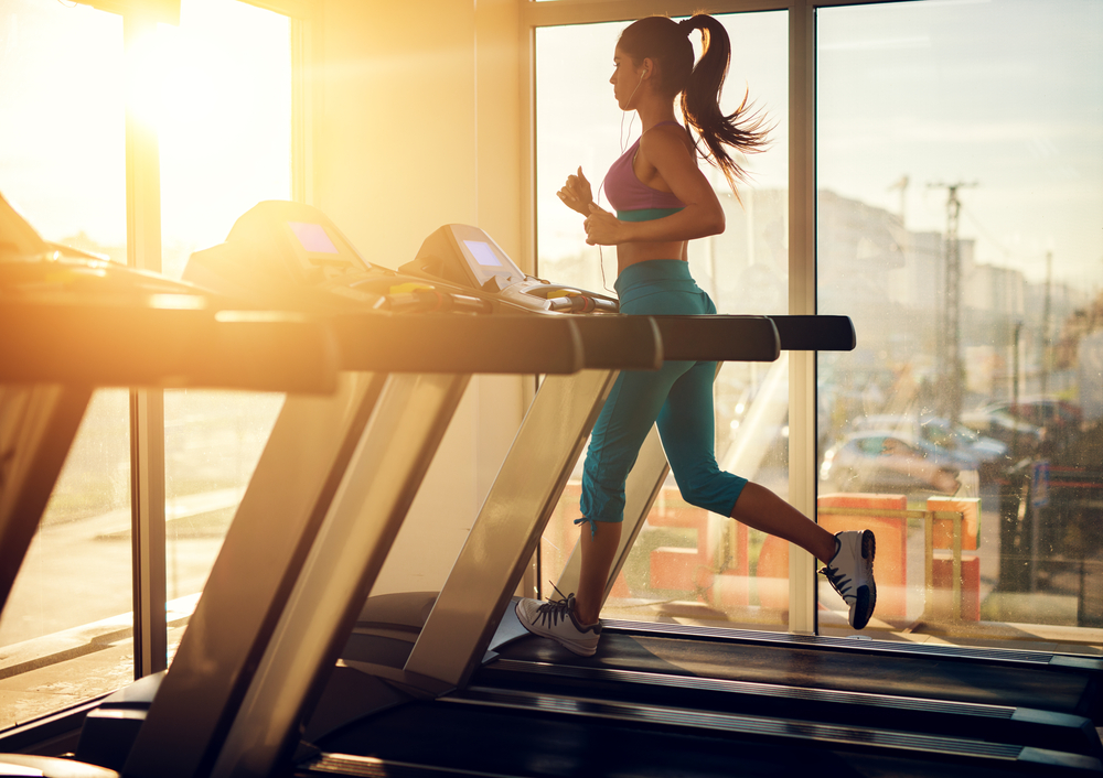3 Treadmill Workouts To Keep You In Shape - NordicTrack Promo Codes