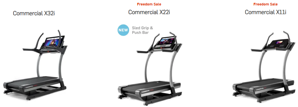 Best Incline Treadmill - NordicTrack Promo Codes