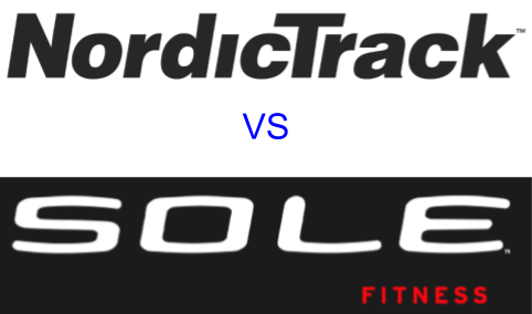 NordicTrack vs Sole - NordicTrack Promo Codes