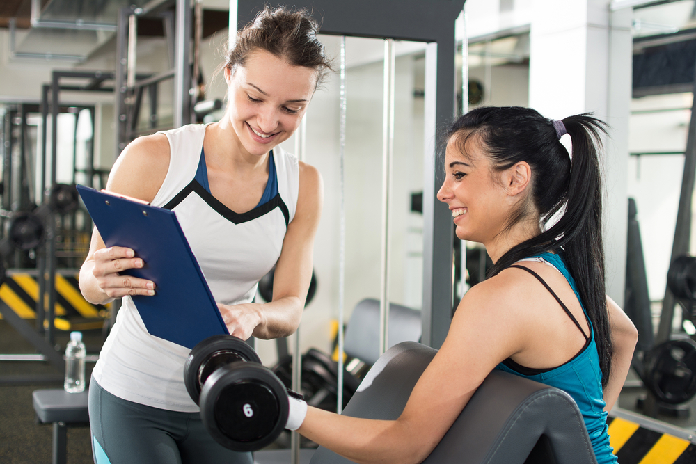 The Top 20 Fitness Trends Of 2020