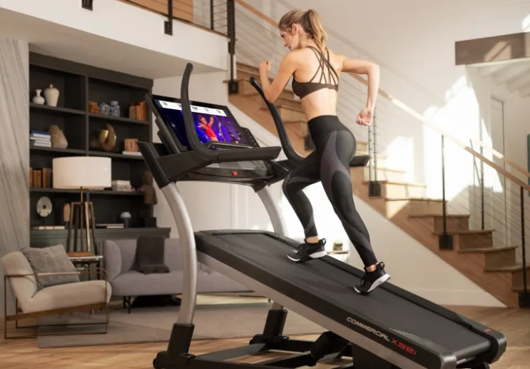 Do NordicTrack Incline Trainers Fold Up