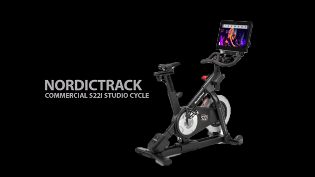 NordicTrack Commercial S22I Promo Code