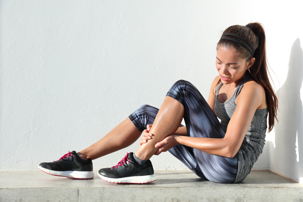 10 Tips On Treating Sore Legs After Running